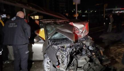 Bursa'da Feci Kaza! Ölü ve Yararılar Var
