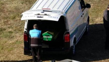 Bursa'da Koronavirüs Ölümleriyle Başa Çıkamayan Belediye Mezarları Kazmaya Başladı