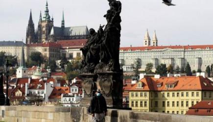 Çekya'da Yeniden Karantina İlan Edildi