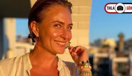 Ceyda Düvenci, Fikret Ali'nin Paylaşımıyla Büyük Beğeni Topladı