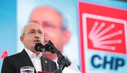 CHP, Parti İçindeki Tecavüzlere Sessiz Kalıyor