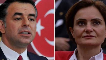 CHP'de Taciz Skandalını Canan Kaftancıoğlu Gizledi İddiası