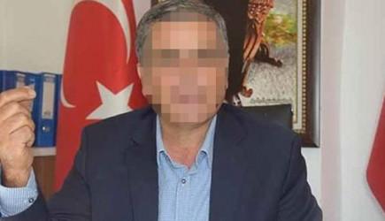CHP'li Aksu İlçe Başkanı Hakkında Tecavüz İddiası
