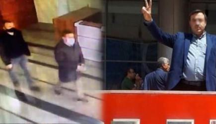 CHP'li Başkan Yardımcısı Kadına İstismardan Tutuklandı