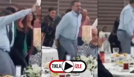 CHP'li Belediye Başkanı Serdar Sandal Kutlamada Halay Başı Oldu
