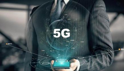 Çin Kurduğu 5G Baz İstasyonu Sayısını Açıkladı