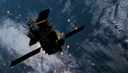 Çin'in Uzay Aracı Chang'e-5 Ay'a İniş Yaptı