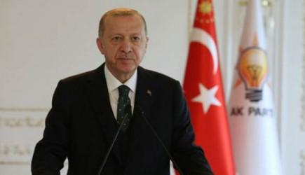 Cumhurbaşkanı Erdoğan, Avrupa'daki İslam Düşmanlığını Sert Bir Dille Eleştirdi