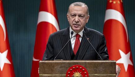 Cumhurbaşkanı Erdoğan Bugün Neler Yapacak?
