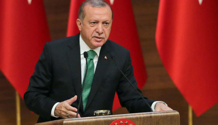 Cumhurbaşkanı Erdoğan: Gerekirse Her Dükkana Kolluk Kuvveti Koyarız