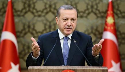 Cumhurbaşkanı Erdoğan: Reformları Yakında Paylaşacağız