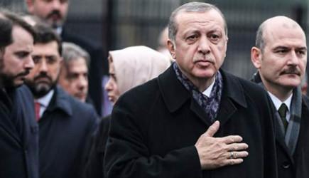 Cumhurbaşkanı Erdoğan'a Hakaret Eden Kişi Tutuklandı