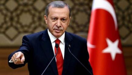 Cumhurbaşkanı Erdoğan'da Kılıçdaroğlu'na Sert Tepki