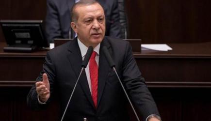 Cumhurbaşkanı Erdoğan'dan Bülent Arınç'a: Beni Rencide Etti