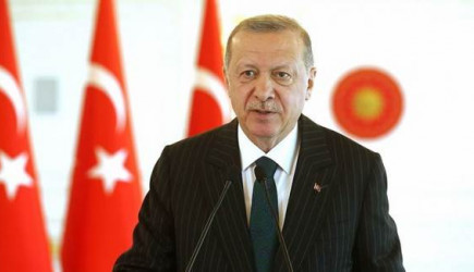 Cumhurbaşkanı Erdoğan'dan Engellilere Anlamlı Mesaj