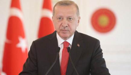 Cumhurbaşkanı Erdoğan'dan Macron'a Fransa İslam'ı Mesajı