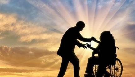 Cumhurbaşkanı Yardımcısı Fuat Oktay'dan Dünya Engelliler Günü Mesajı