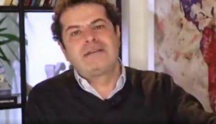 Cüneyt Özdemir'den İmamoğlu'na: 5 Tane Galericiyle Baş Edemiyorsun