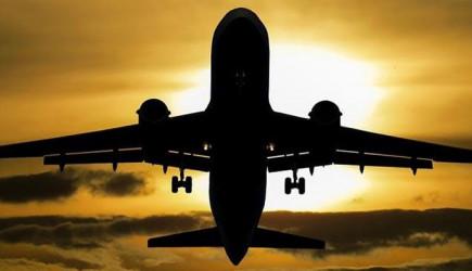 Danimarka, BAE ile Uçuş Seferlerini 5 Gün Askıya Aldı