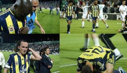 Denizlispor, Fenerbahçe'yi Kızdırdı