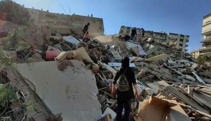 Depremle İlgili Nefret Tweetleri Atanlar Tespit Ediliyor