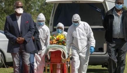 Devlet Bakanı Koronavirüsten Hayatını Kaybetti