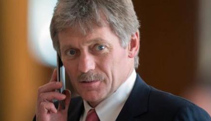 Dimitri Peskov Rusya'da Ortalığı Karıştırdı