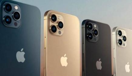 Dolandırıcıların Yeni Hedefi iPhone 12 Oldu
