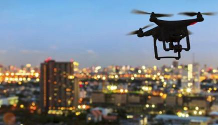 Drone İle Röntgencilik Yapan Adama Hapis Cezası