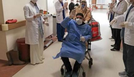 Dünya Genelinde Koronavirüsten Kurtulanların Sayısı Artıyor