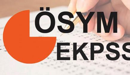 E-KPSS Sonuçları Açıklandı!