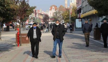 Edirne'de Yoğun Bakım Doluluk Oranı Açıklandı