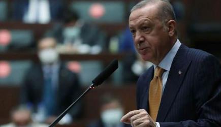 Erdoğan'dan Kılıçdaroğlu'na: Sen Zeka Yoksunusun