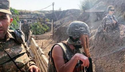 Ermeni Asker: Azerbaycan Askerlerinin Baskınları Azrail'in Gelişi Gibiydi