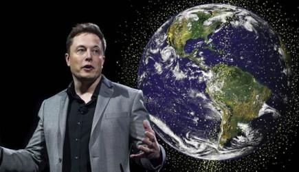 Ermenilerden Elon Musk'a Türksat 5A ve Türkiye Mesajı