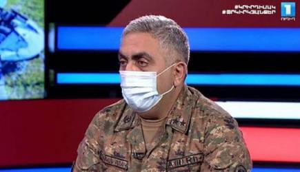 Ermenistan Savunma Bakanlığı Yetkilisi: Azerbaycan Bizden Çok Üstün