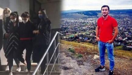 Esenyurt'ta Rezidanstaki Korkunç Ölümün Ardından Cinayet Çıktı!