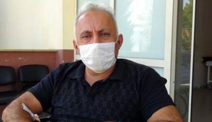 Eşi Tarafından Şiddet Gören Engelli Adam Polise Sığındı