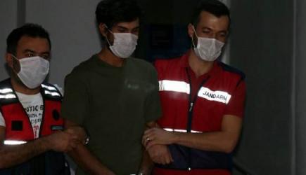 Eski HDP'li Vekilin Gri Listede Aranan Terörist Oğlu Tutuklandı