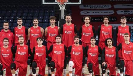 EuroBasket 2022 Hırvatistan - Türkiye Maçı Saat Kaçta, Hangi Kanalda?