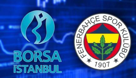 Fenerbahçe Hisselerinde Mesut Özil Artışı!