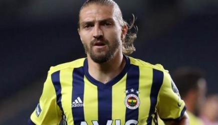 Fenerbahçe'de Caner Erkin Gerçekleri