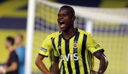 Fenerbahçe'de Samatta Vurgunu!