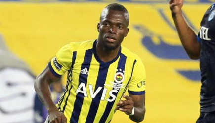 Fenerbahçeli Valencia, Türkiye'ye Dönüyor