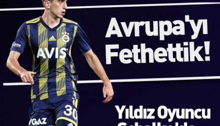Fenerbahçe'nin Genç Yıldızı Almanya Yolcusu
