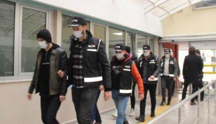 FETÖ'nün Mahrem Abisi Tutuklandı