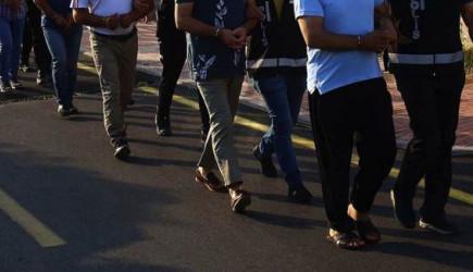 FETÖ'nün TSK Soruşturmasında 31 Kişi Hakkında Gözaltı Kararı
