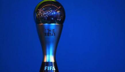 FIFA En İyiler Ödülleri'nin Adayları Belli Oldu