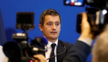 Fransa İçişleri Bakanından Küstah Açıklama
