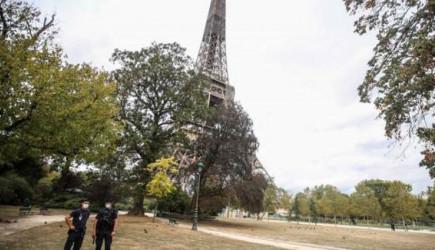Fransa Koronavirüs İle Başa Çıkamıyor